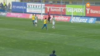 Rio Ave FC, Jogada, Ukra aos 45'