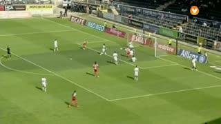 SC Braga, Jogada, Rafa Silva aos 50'