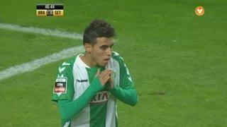 Vitória FC, Jogada, Ricardo Horta aos 46'