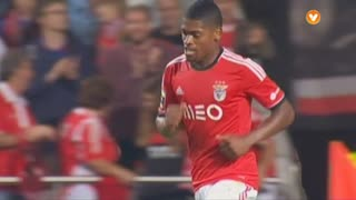 SL Benfica, Jogada, Ivan Cavaleiro aos 68'