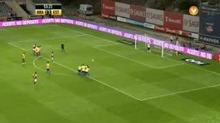 GOLO! SC Braga, Alan aos 53', SC Braga 2-1 Estoril Praia