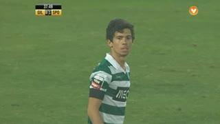 Sporting CP, Jogada, André Martins aos 38'
