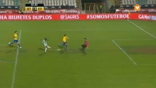 Vitória FC, Jogada, Ricardo Horta aos 68'
