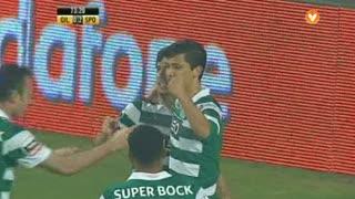 GOLO! Sporting CP, Montero aos 74', Gil Vicente FC 0-2 Sporting CP