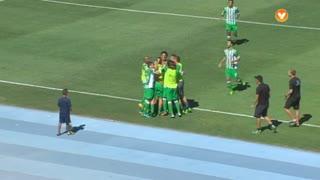 GOLO! Rio Ave FC, Braga aos 4', Belenenses 0-1 Rio Ave FC