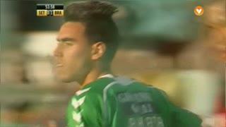 Vitória FC, Jogada, Ricardo Horta aos 54'