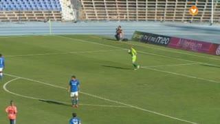 Vitória FC, Jogada, João Mário aos 12'