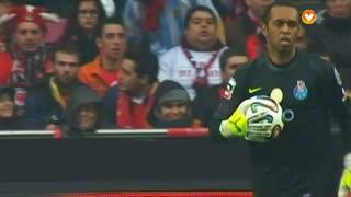 SL Benfica, Jogada, Lima aos 10'
