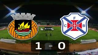 I Liga (16ªJ): Resumo Rio Ave FC 1-0 Belenenses