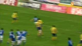 FC Arouca, Jogada, 41m aos 41'