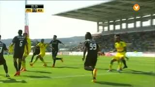 GOLO! FC P.Ferreira, Bebé aos 32', FC P.Ferreira 2-2 A. Académica