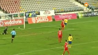 GOLO! FC Arouca, Roberto aos 63', Gil Vicente FC 0-2 FC Arouca