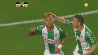 GOLO! Vitória FC, Rafael Martins aos 27', A. Académica 0-1 Vitória FC