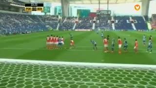 FC Porto, Jogada, Danilo aos 33'
