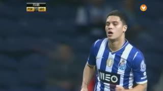 FC Porto, Jogada, Quintero aos 73'