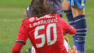 SL Benfica, Jogada, Markovic aos 54'