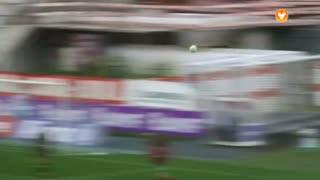 GOLO! Marítimo M., Derley aos 30', Marítimo M. 2-1 Gil Vicente FC