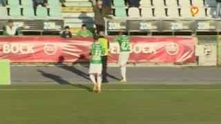 GOLO! Vitória FC, Zequinha aos 56', Vitória FC 2-0 FC P.Ferreira