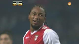 SC Braga, Jogada, Alan aos 30'