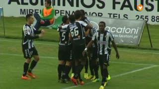 GOLO! CD Nacional, Rondón aos 87', FC P.Ferreira 0-5 CD Nacional
