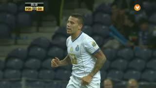 FC Porto, Jogada, Otamendi aos 5'