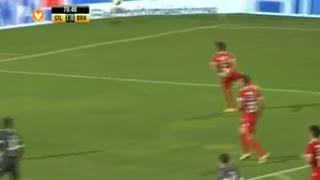 SC Braga, Jogada, Éder aos 70'