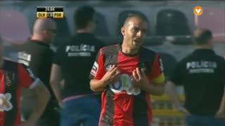 SC Olhanense, Jogada, Rui Duarte aos 24'