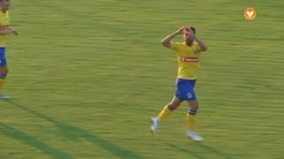 GOLO! FC Arouca, Mika aos 76', FC Arouca 1-2 Estoril Praia