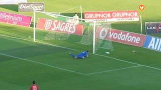 Rio Ave FC, Jogada, Júlio Alves aos 63'