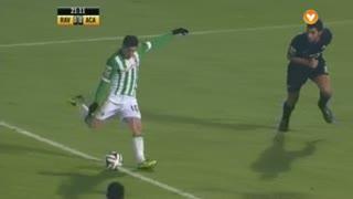 Rio Ave FC, Jogada, Diego Lopes aos 21'