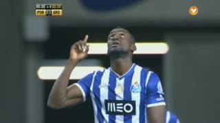 GOLO! FC Porto, Jackson aos 90', FC Porto 4-1 FC Arouca