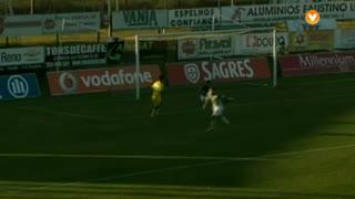 FC P.Ferreira, Jogada, Manuel José aos 4'