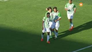 GOLO! Rio Ave FC, Velikonja aos 13', Rio Ave FC 1-0 SC Olhanense