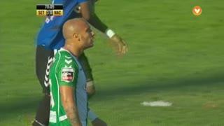Vitória FC, Jogada, Fernando Marçal aos 70'