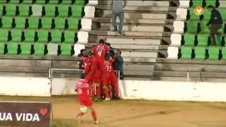 GOLO! Gil Vicente FC, Luís Martins aos 79', Rio Ave FC 0-1 Gil Vicente FC