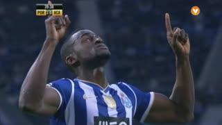 GOLO! FC Porto, Jackson Martínez aos 39', FC Porto 3-0 ( A. Académica