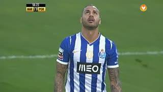 FC Porto, Jogada, Ricardo Quaresma aos 55'
