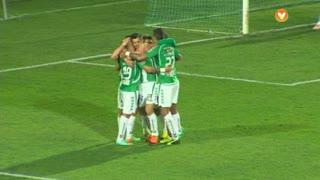 GOLO! Vitória FC, Rafael Martins aos 30', Vitória FC 2-0 Rio Ave FC
