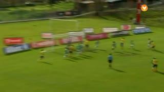 GOLO! FC Arouca, Lassad Nouioui aos 73', FC Arouca 1-0 Vitória FC