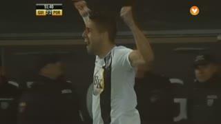 GOLO! Vitória SC, Marco Matias aos 52', Vitória SC 2-2 FC Porto