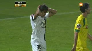 Vitória SC, Jogada, Tiago Rodrigues aos 56'