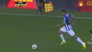 FC Porto, Jogada, Varela aos 27'