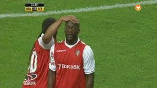 SC Braga, Jogada, Edinho aos 31'