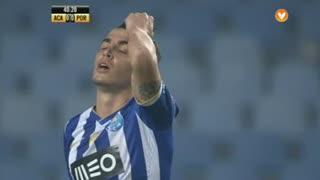 FC Porto, Jogada, Josue aos 40'