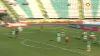 GOLO! Marítimo M., Héldon aos 50', Vitória FC 0-1 Marítimo M.