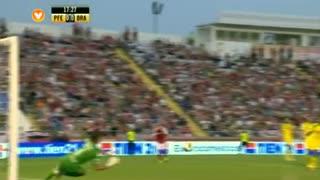 SC Braga, Jogada, Edinho aos 16'