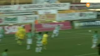 FC P.Ferreira, Jogada, Sérgio Oliveira aos 27'