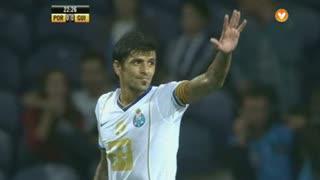 FC Porto, Jogada, Lucho aos 22'