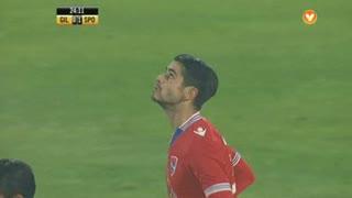 Gil Vicente FC, Jogada, João Vilela aos 25'
