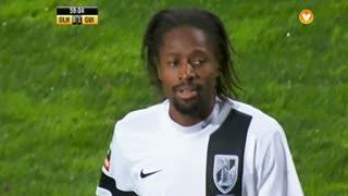 Vitória SC, Jogada, Abdoulaye Ba aos 59'